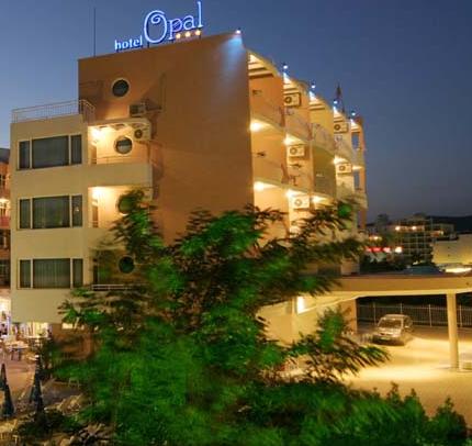 Опал Отель, Болгария